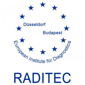 Raditec logó