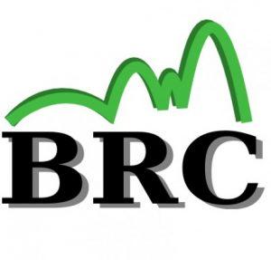 BRC logó